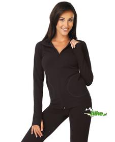 damska bluza gWinner Vanessa czarna