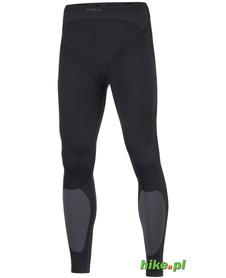 męskie termoaktywne kalesony Odlo Evolution Warm Underpants czarne