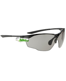 okulary sportowe Alpina Splinter VL black