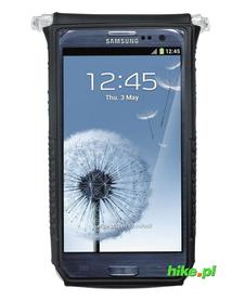 Wodoodporne etui na telefon Topeak SmartPhone DryBag 5 czarne