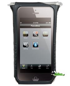 Wodoodporne etui na telefon Topeak SmartPhone DryBag Iphone 5/5S/5C czarne