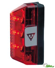 Lampka tylna Topeak RedLite Aero