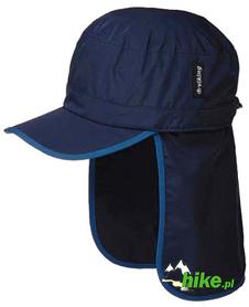 czapka Viking Kai granatowa