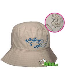 damski kapelusz Viking Natasha jasny beżowy
