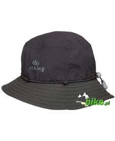 kapelusz Viking Chuck szary