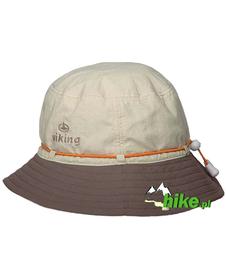kapelusz Viking Chuck beżowy