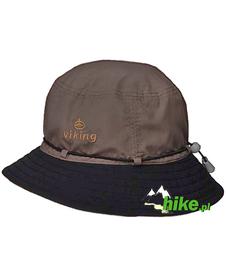 kapelusz Viking Chuck brązowy