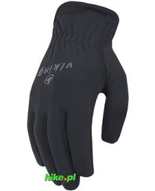 rękawiczki Viking Reykjavik czarno-szare