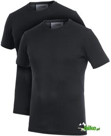 Craft Cool Multi 2 sztuki koszulki męskie czarne