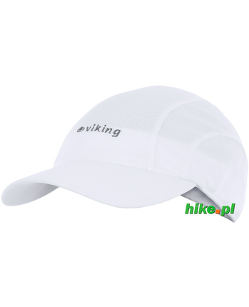 czapka Viking Barak biała