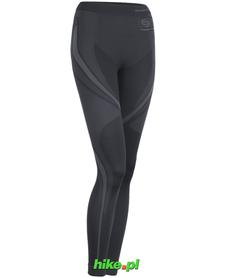damskie legginsy Brubeck Fitness czarne