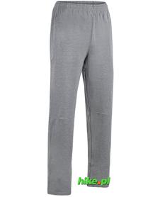męskie spodnie bawełniane Gregor szare