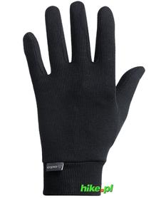 rękawiczki Odlo Gloves Warm czarne