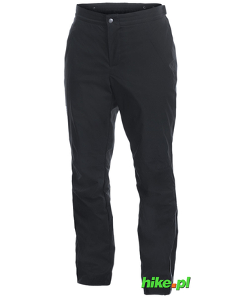 damskie spodnie Craft AXC Classic Pants czarne