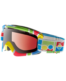 gogle narciarskie Bolle Nova Logo Blocks
