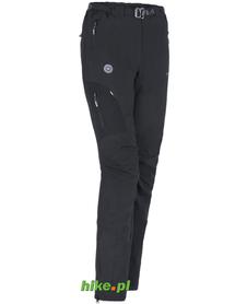 damskie spodnie Milo Uttar Lady czarne