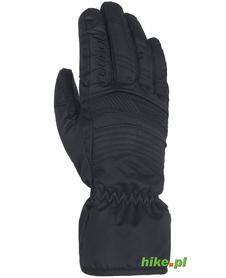 męskie rękawice narciarskie Reusch Taskin Gore-Tex czarne