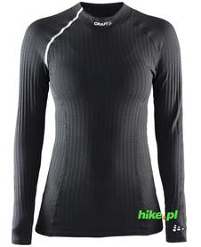 Craft Be Active Extreme  damska koszulka termoaktywna czarna