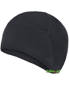 czapka pod kask gWinner Warm Cap serie T Membrane Texiron in front czarna