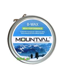 pasta woskowa do butów Mountval B-Wax 100 ml