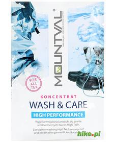 saszetka impregnatu Mountval Wash&Care 20 g
