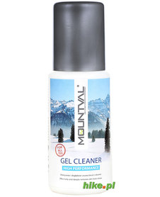 impregnat do butów Mountval Gel Cleaner 100 ml