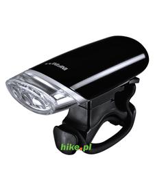 lampa przednia Infini Luxo 112 czarna