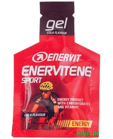 żel energetyczny Enervit Enervitene BCAA 25ml cola