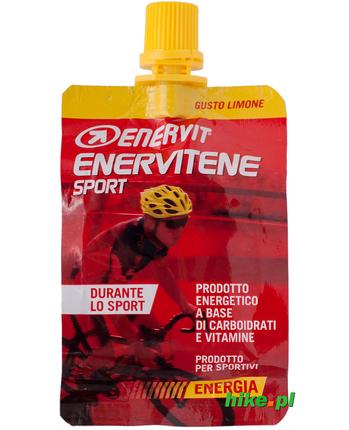 koncentrat Enervit Enervitene 60ml cytrynowy/pomarańczowy