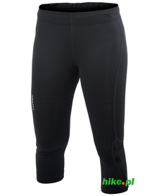 damskie legginsy 3/4 Craft Active Run Capri rozm. L