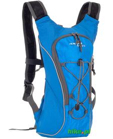 plecak 5 litrów Axon Futura 5 Ultralight niebieski
