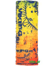 chusta Viking Regular pomarańczowo-żółta