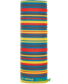 chusta Viking Regular multi-kolorowa