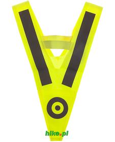 kamizelka odblaskowa Alex Athletics żółta