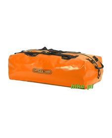 torba transportowa Ortlieb Big Zip pomarańczowa