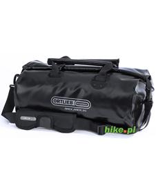 torba podróżna Ortlieb Rack-Pack czarna