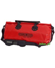 torba podróżna Ortlieb Rack-Pack czerwona
