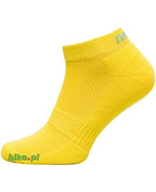 stopki termoaktywne Nessi ST2 żółte