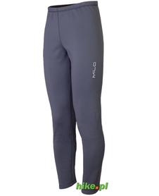 męskie spodnie Milo Ide Pants szare