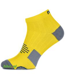stopki termoaktywne Nessi RM3 żółto-szare