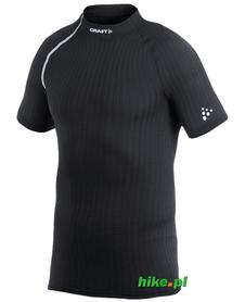 męska koszulka termoaktywna Craft Be Active Extreme czarna