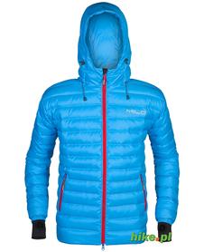 damska kurtka zimowa Milo Manali Lady niebieska