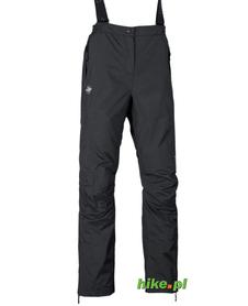 spodnie nieprzemakalne Milo Olin Pro Lady czarne