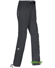 damskie spodnie trekkingowe Milo Epso Lady czarne