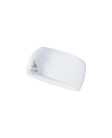 opaska Odlo Headband Move Light biała