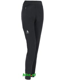 damskie spodnie Odlo Pants Stryn czarne