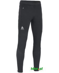 męskie spodnie Odlo Pants Stryn czarne