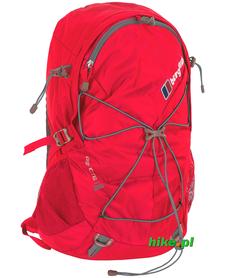 plecak Berghaus Remote III 25 czerwony