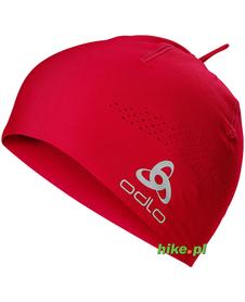 czapka Odlo Move Light czerwona