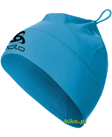czapka Odlo Hat Polyknit niebieska